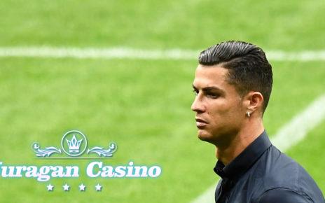 Cristiano Ronaldo Mencari Edna Penolongnya Masa Kecil