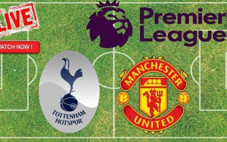 Tottenham Gagal Kalahkan MU, Jose Mourinho Salahkan VAR