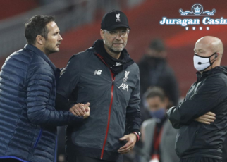 Frank Lampard Sebut Liverpool Arogan Jurgen Klop Tak Terima